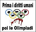Olimpiadi cinesi