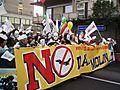 No_dal_molin manifestazione