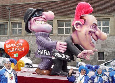 Carnevale germania