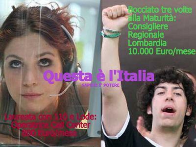 Questa è l'italia